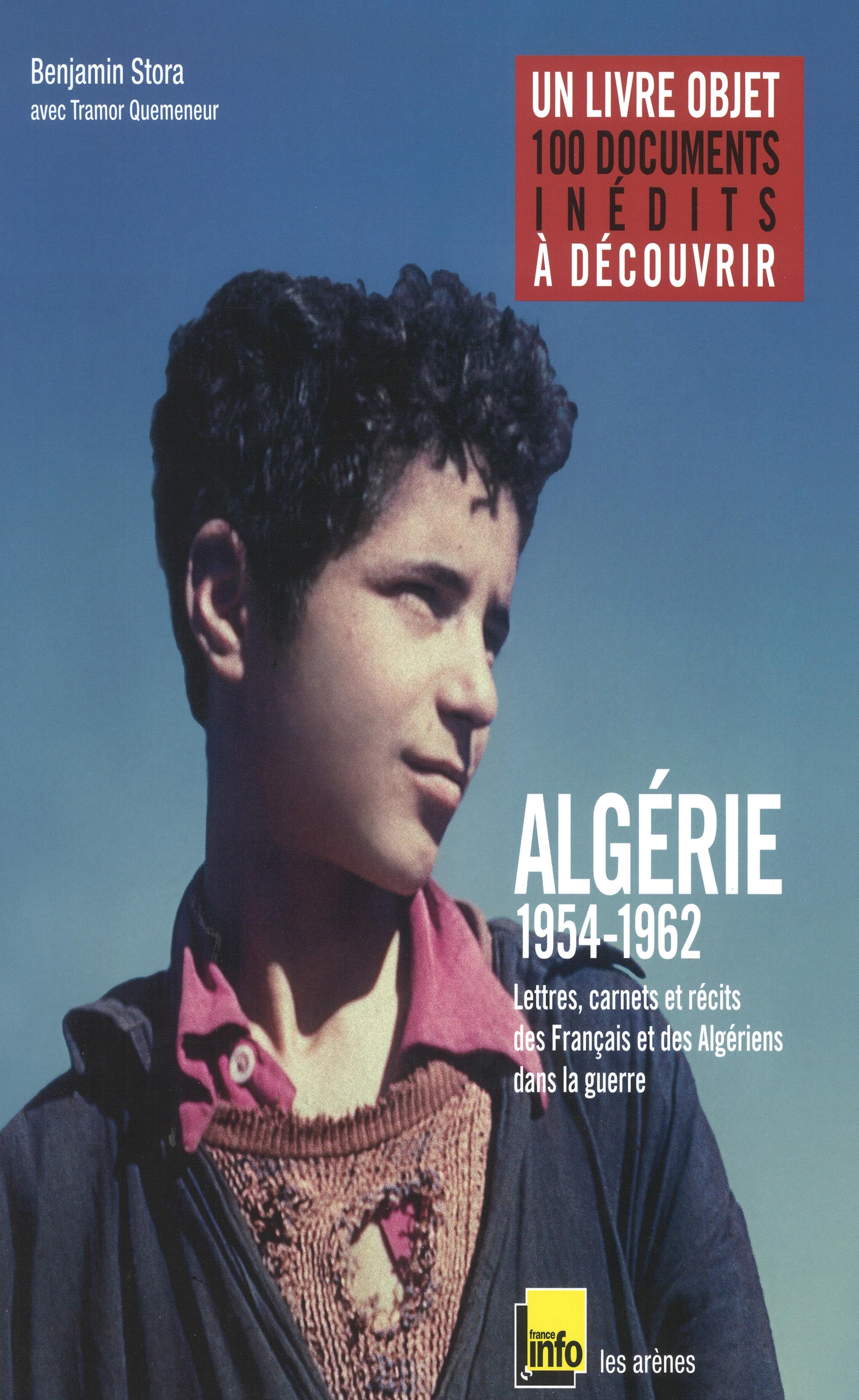 Algérie. 1954-1962