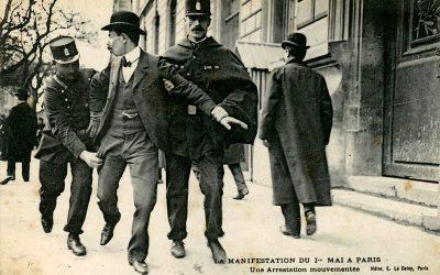 L'Etat contre les syndicalistes? Retour sur plus de 130 ans de répression antisyndicale