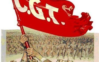 Les grandes dates de l'histoire de la CGT