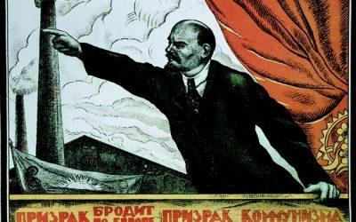 La Révolution russe et le syndicalisme français