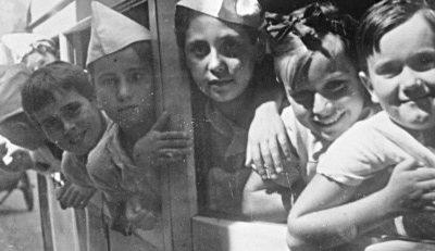 Un combat internationaliste : la CGT et  les réfugiés espagnols (1936-années 1960)
