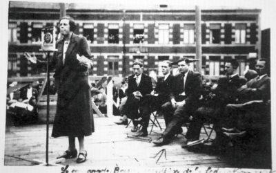 Martha Desrumaux, ouvrière syndicaliste, féministe, une oubliée de l'histoire