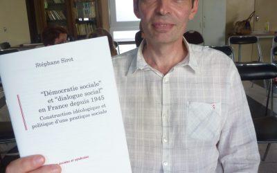 «Dialogue social» et «démocratie sociale» depuis 1945. Une perspective historique.