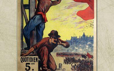 Le syndicalisme révolutionnaire
