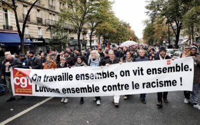 Pour une analyse de l'islamophobie, approche historique des relations entre la France et l'Islam