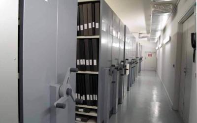 Aménager un «local archives»
