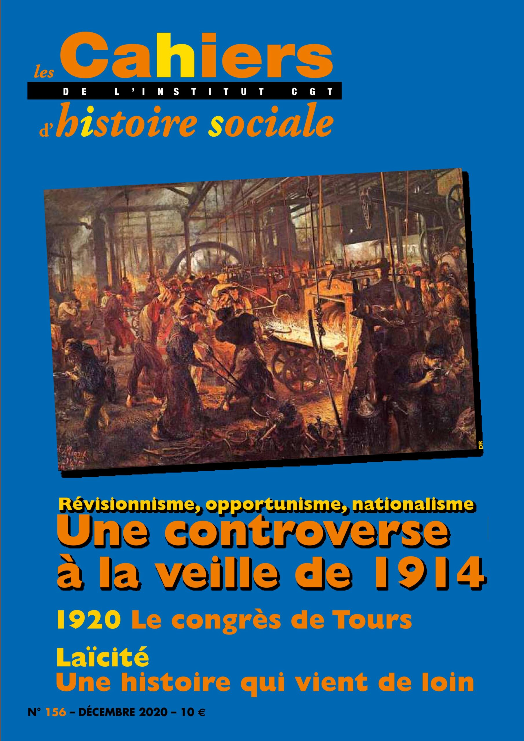 Cahier 142 – Mars 2017